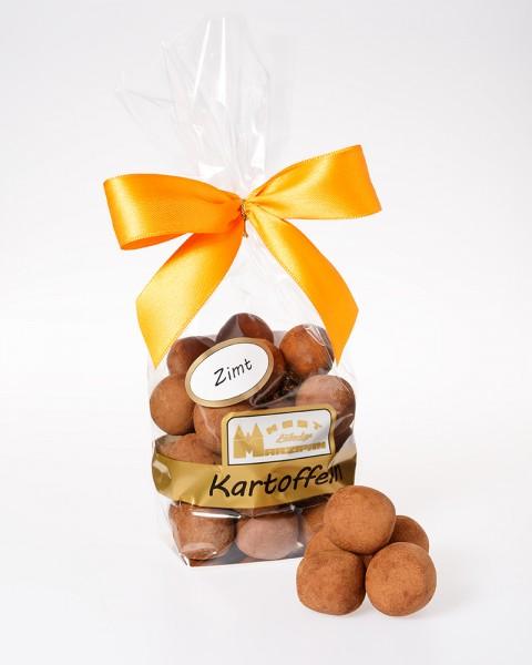 Zimt-Marzipan-Kartoffeln