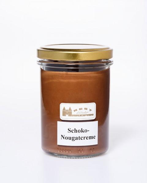 Schoko-Nougat Creme