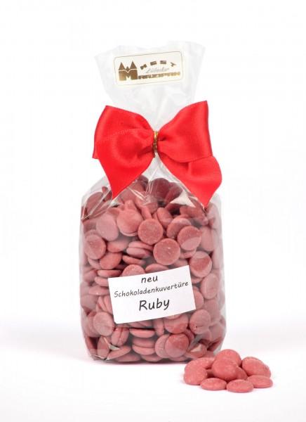 Schokoladenchips Ruby