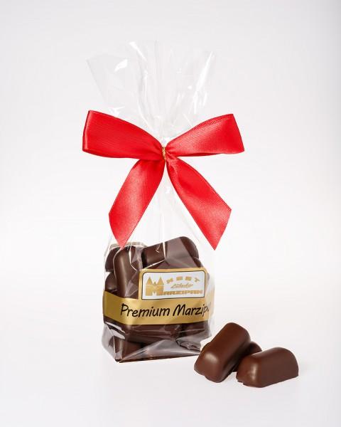 Premium Marzipan Zartbitter