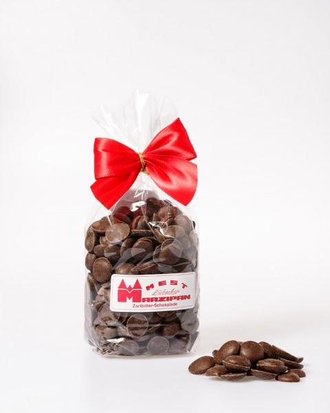 Schokoladenchips Zartbitter