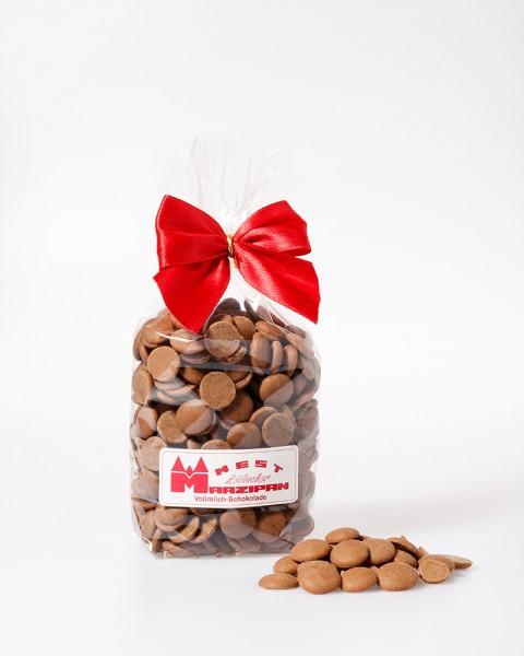 Schokoladenchips Vollmilch